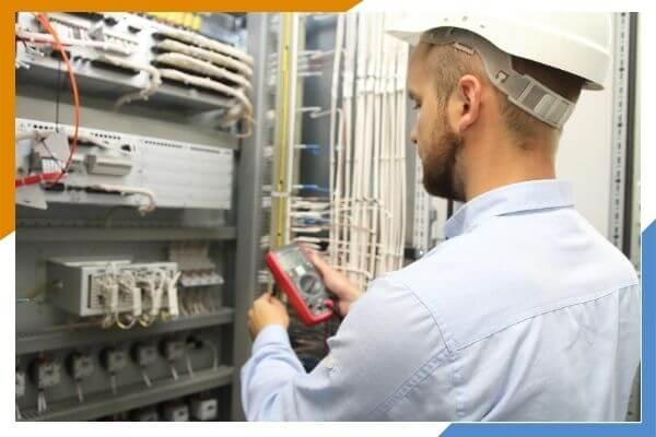 Послуги електролабораторії