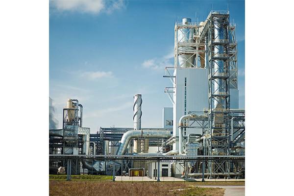 Монтаж молниезащиты промышленных предприятий