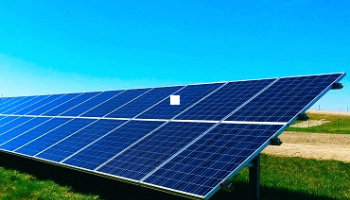 Что такое солнечная электростанция?